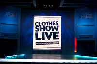 'HIGHLIGHTS' from the CSL 2012 & SUZUKI FASHION THEATRE