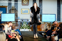 NINA NAUSTDAL COUTURE at @BHMFW 2014