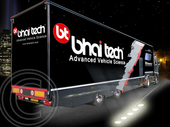 """Bhai Tech Racing"""