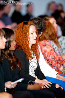 Who was at MCRFW 2014? 007