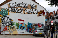 Graffiti Art Kings Heath 009