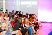 Who was at MCRFW 2014? 008