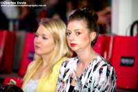 Who was at MCRFW 2014? 005