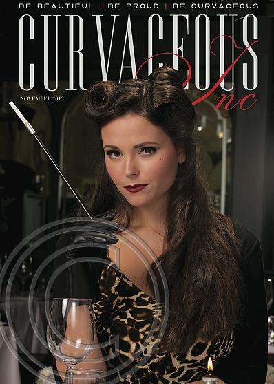 Curvaceous Inc - Nov 2013