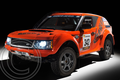"Bowler, ""Brand Experience Director"", ""Charles Davis"", ""Drew Bowler"", ""Global Marketing"", ""Land Rover"", ""Managing Director"", ""Mark Cameron"", ""UK-based manufacturer"", agreed, ""all-terrain performance cars and rally raid vehicles"", ""brand partnership"", ""formalising a relationship"", www.professionalphotography.me.uk"