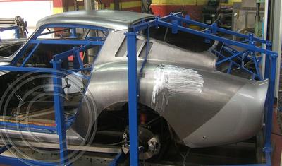 """""""STEVE McQUEEN'S 275 GTB4"""" """"Bullitt"""" """"Ferrari"""" """"275 GTB4"""" """"Steve McQueens"""""""