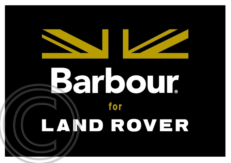'BARBOUR FOR LAND ROVER' 4