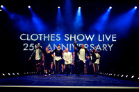 HIGHLIGHTS from the Clothes Show LIVE 2013